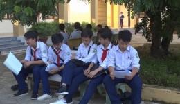 Tiền Giang kết thúc kỳ thi tuyển sinh lớp 10 năm học 2020-2021 an toàn, nghiêm túc
