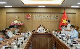 Đà Nẵng đề xuất được dừng thi tốt nghiệp THPT trên địa bàn Đà Nẵng