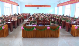 Tiền Giang kết nối 24h (09.7.2020)