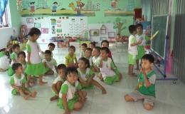 Chuyên đề 30.7 – Ngành giáo dục và Đào tạo hoàn thành tốt nhiệm vụ năm học 2019-2020