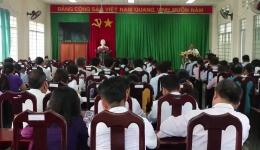 Chuyên đề 24.07: Đóng góp dự thảo văn kiện trình đại hội Đảng toàn quốc lần thứ XIII