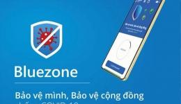 Bluezone – Khẩu trang điện tử hiệu quả cho việc phòng chống Covid 19