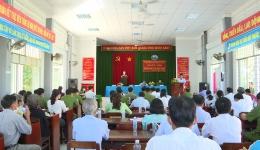Tiền Giang kết nối 24h(15.8.2020)