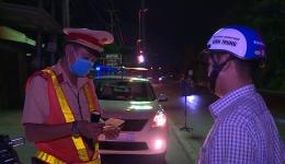 An toàn giao thông 06.8.2020
