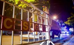 Thêm 2 trường hợp tử vong ở tâm dịch Đà Nẵng, Việt Nam ghi nhận tổng số 13 ca