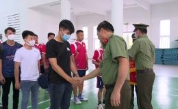 An ninh Tiền Giang 18.8.2020