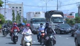 An toàn giao thông 16.9.2020
