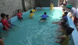 Chuyên đề 31.8 – Đẩy mạnh công tác dạy bơi, phòng chống đuối nước cho trẻ em