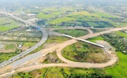 Năm 2021 hoàn thành tuyến cao tốc Trung Lương – Mỹ Thuận