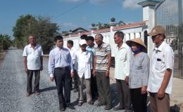 Chuyên đề 14.8 – Gò Công Đông chung tay xây dựng nông thôn mới