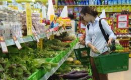 Hợp tác xã nỗ lực đưa nông sản vào hệ thống bán lẻ tự động