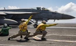 Trung Quốc gia tăng tập trận quanh Đài Loan, nhắm đến cả đảo Guam
