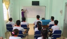 Trung tâm dịch vụ việc làm Tiền Giang với nhiều hoạt động ý nghĩa