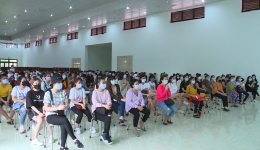 Tiền Giang kết nối 24h (11.8.2020)