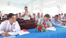 Tiền Giang kết nối 24h (13.8.2020)