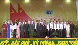 Chuyên đề 13.8 – Đại hội Đảng bộ huyện Tân Phú Đông lần thứ III thành công tốt đẹp