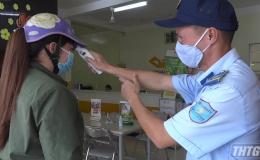 Gò Công Tây tăng cường các biện pháp phòng chống dịch bệnh Covid-19