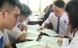 Tiền Giang sẵn sàng cho kỳ thi Tốt nghiệp THPT năm 2020