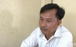 Công an Tiền Giang bắt quả tang đối tượng tàng trữ, vận chuyển trái phép chất ma túy