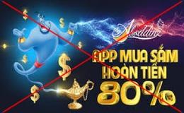 Bộ Công an cảnh báo người dân về App MyAladdinz
