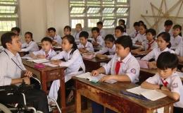 Các giải pháp phòng chống bạo lực học đường