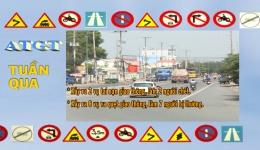 An toàn giao thông 27.9.2020