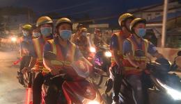 An toàn giao thông 17.9.2020