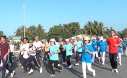 Chuyên đề 15.9 – Huyện Cai Lậy phát triển phong trào thể dục thể thao