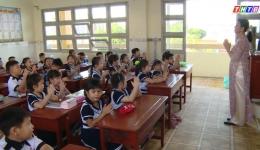 Học sinh Tiền Giang nô nức tựu trường năm học 2020 – 2021