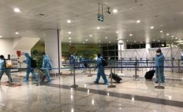 Chưa khai thác trở lại đường bay quốc tế từ ngày 15-9