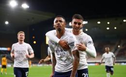 Hạ đẹp Wolves, Man City khởi đầu ấn tượng tại Ngoại hạng Anh