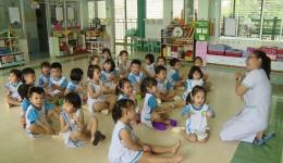 Ngành giáo dục Tiền Giang với nhiều nỗ lực cho năm học mới