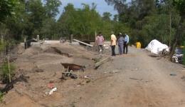 Chuyên đề 17.9 – Hiến đất làm đường xây dựng nông thôn mới