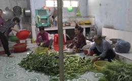 Chuyên đề 24.9 – Bếp ăn từ thiện hoạt động vì người nghèo