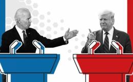 Những điều được chờ đợi trong cuộc tranh luận đầu tiên giữa Trump và Biden