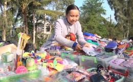 Chuyên đề 09.9 – Chị Lê Thị Huỳnh Trang vượt khó, sáng tạo khởi nghiệp kinh doanh