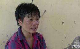 Công an Thị xã Cai Lậy bắt đối tượng tàng trữ ma túy