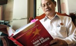 """10 năm, bộ """"Lịch sử Nam Bộ kháng chiến"""""""