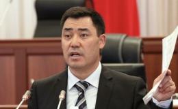 Quốc hội Kyrgyzstan thông qua thành phần mới của Chính phủ