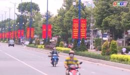 Tiền Giang sẵn sàng cho Đại hội Đại biểu Đảng bộ tỉnh lần thứ XI, nhiệm kỳ 2020 – 2025