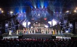 Công bố 35 thí sinh vào Vòng Chung kết Hoa hậu Việt Nam 2020