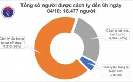 32 ngày Việt Nam không có ca mắc mới Covid-19 trong cộng đồng