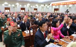 Tiền Giang phấn đấu trở thành tỉnh phát triển trong vùng kinh tế trọng điểm phía Nam vào năm 2025