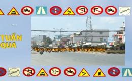 An toàn giao thông 18.10.2020