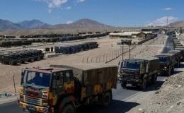 Đàm phán bế tắc, Ấn Độ chuẩn bị các tình huống ở biên giới với Trung Quốc suốt mùa Đông