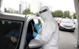 Ba Lan sẽ áp dụng các hạn chế khi số ca nhiễm Covid-19 vượt mốc 100.000