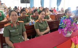 An ninh Tiền Giang 13.10.2020