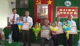 Chuyên đề 05.10 – Nêu cao vai trò của những Đảng viên cao niên