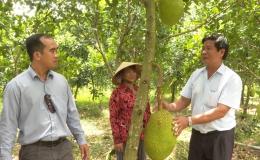 HTX Nông nghiệp Mỹ Đức Đông – Nhịp cầu giữa doanh nghiệp và thành viên