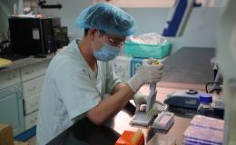 Việt Nam thử nghiệm vaccine Covid-19 trên khỉ